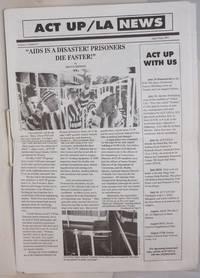 ACT UP/LA News vol. 4, #3, June/July 1991