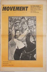 image of The Movement, Vol.5, No.7, August 1969