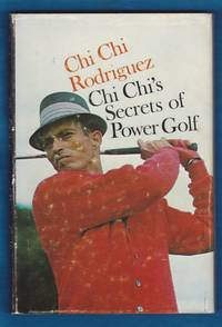 Secrets of Power Golf - Signed