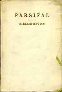 Parsifal: an ethical and spiritual interpretation