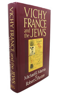 VICHY FRANCE & THE JEWS