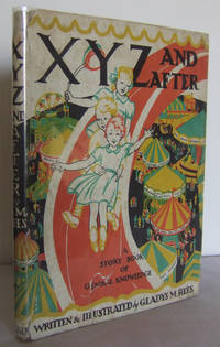 X Y Z (XYZ) and after : a first book of Knowledge