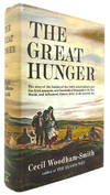 image of THE GREAT HUNGER : IRELAND 1845-1849.