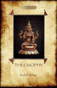 Theosophy (Aziloth Books) by Rudolf Steiner - Paperback - 2011-01-09 - from Books Express and Biblio.com