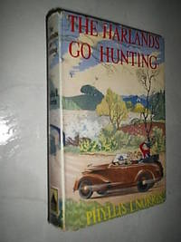 The Harlands Go Hunting