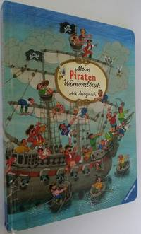Mein Piraten-Wimmelbuch