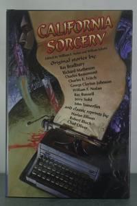 California Sorcery: A Group Celebration