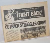 Fight Back! Vol. 3 no. 2 (Nov. 1975)