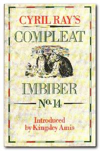 The Compleat Imbiber No. 14 An Annual Celebration of the Pleasures of the  Table