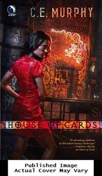 House of Cards (The Negotiator, Book 2)