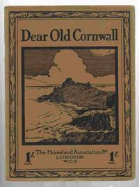 Dear Old Cornwall Camera Pictures of the Duchy