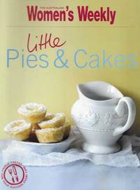 image of Little Pies & Cakes