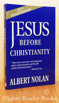 Jesus before Christianity.