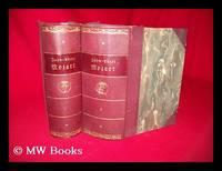 W.A. Mozart / von Hermann Abert ; neubearbeitete und erweiterte Ausg. von Otto Jahns Mozart -...