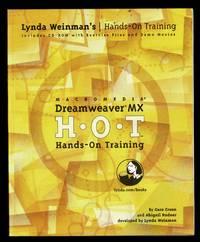 Macromedia Dreamweaver Mx: H.O.T. : Hands-On Training