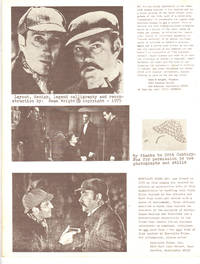image of A MONOGRAPH ~ Tribute To The Hound Of The Baskervilles