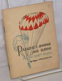 image of Parachute-jumping and gliding, popular Soviet sports