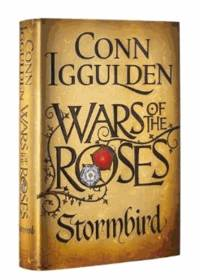 image of Wars of the Roses: Stormbird (Wars of the Roses 1) (Signed)