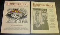Border Beat the Border Arts Journal