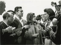 image of Valley of the Dolls (Collection of 5 original candid photographs of Patty Duke from the 1967 film)