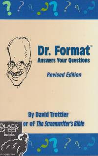 image of Dr. Format Answers Your Questions, Revised Edition