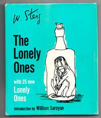 The Lonely Ones, with 25 New Lonely Ones by  William (Introduction)  William; Saroyan - First Edition - 1970 - from Knickerbocker Books and Biblio.com