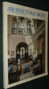 image of Architectural Digest Vol. 48 No.4 April 1991