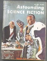 image of Astounding  Science  Fiction  Vol.57  No. 2  April  1956
