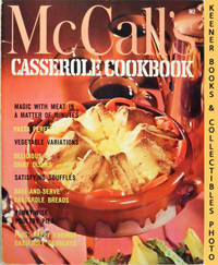 McCall's Casserole Cookbook, M2: McCall's Cookbook Collection Series by McCall's Food Editors - Paperback - First Edition - 1965 - from KEENER BOOKS (Member IOBA) (SKU: 011083)