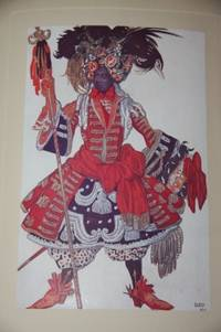 The Designs of Léon Bakst for The Sleeping Princess.  A Ballet in Five Acts after Perrault.  Music by Tchaikovsky