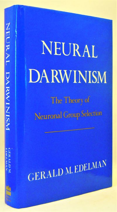Neural Darwinism  TOGETHER WITH...