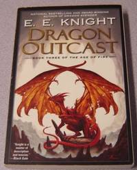 image of Dragon Outcast (Age of Fire, Book 3)
