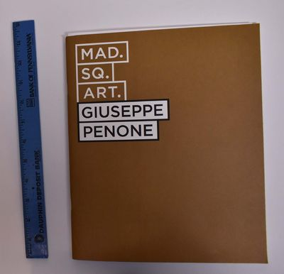 New York: Madison Square Art, 2013. Paperback. VG. Very little wear to covers, clean and tight conte...