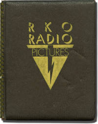 image of RKO Radio Pictures 1941-1942 Annual