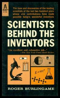 SCIENTISTS BEHIND THE INVENTORS
