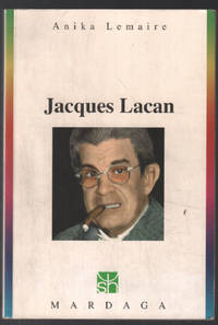 image of Jacques Lacan