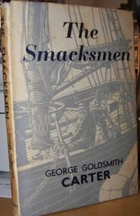 The Smacksmen; A story of the Fishermen of the Borough