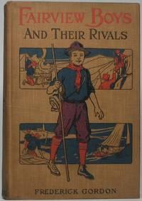 Fairview Boys and Their Rivals or Bob Bouncer's Schooldays