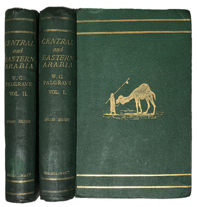 London and Cambridge:: Macmillan and Company, 1865., 1865. Two volumes. 8vo. (210 x 127 mm). xii, , ...