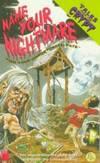 NAME YOUR NIGHTMARE (UNFORTUNATE FATE BOOK)