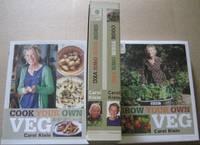 image of Cook / Grow Your Own Veg (boxset)