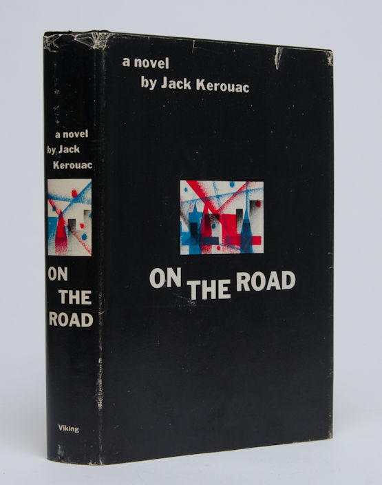 the importance of friendship in the book on the road by jack kerouac The majority of the textbooks on this site are pdf, some of them are epub jack kerouac: king of the beats latest uploaded books, you can search book title name or.