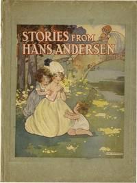 STORIES FROM HANS ANDERSEN