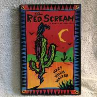 image of The Red Scream: A Novel of Suspense