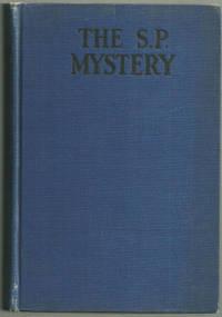 S. P. MYSTERY, Grove, Harriet Pyne