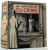 LES CHEFS-D'OEUVRE DU CRIME