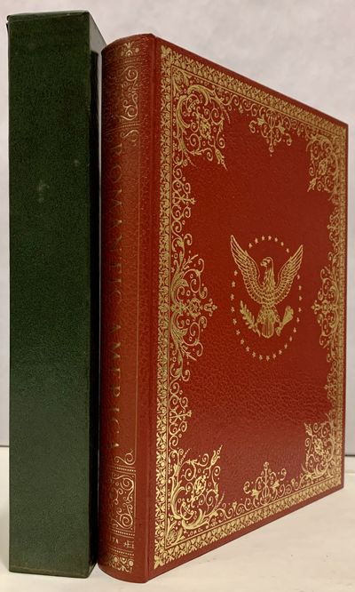 Lausanne: Edita Lausanne, 1966. First edition. Hardcover. Orig. gilt decorated red leatherette. Fine...