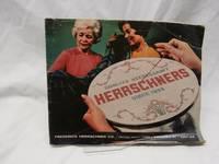 Vintage 1967 - 1968 Herrschners Needlecrafts Catalog 91