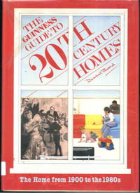 image of The Guinness Guide to 20th Century Homes