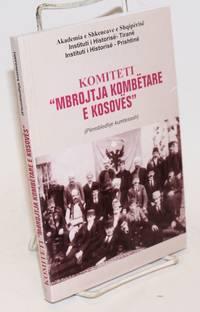 """image of Komiteti """"Mbrojtja Kombetare e Kosoves"""": permbledhje kumtesash"""
